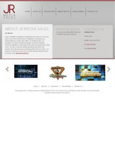 JR Media Sales