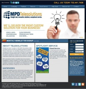 MPD Telesolutions