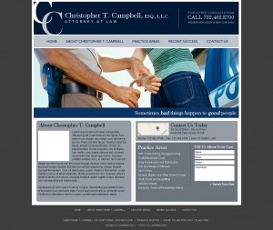 christopher-campbell-law-website-design