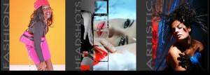 Face Artistry - Makeup Artist - Entertainment Website Design
