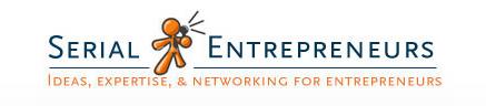 Seriel Entrepreneurs Logo