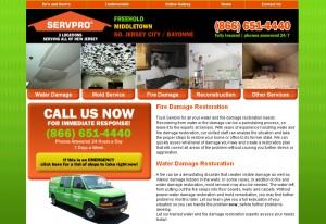 servpro-freehold-mold-remediation