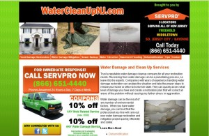 servpro-water-cleanup