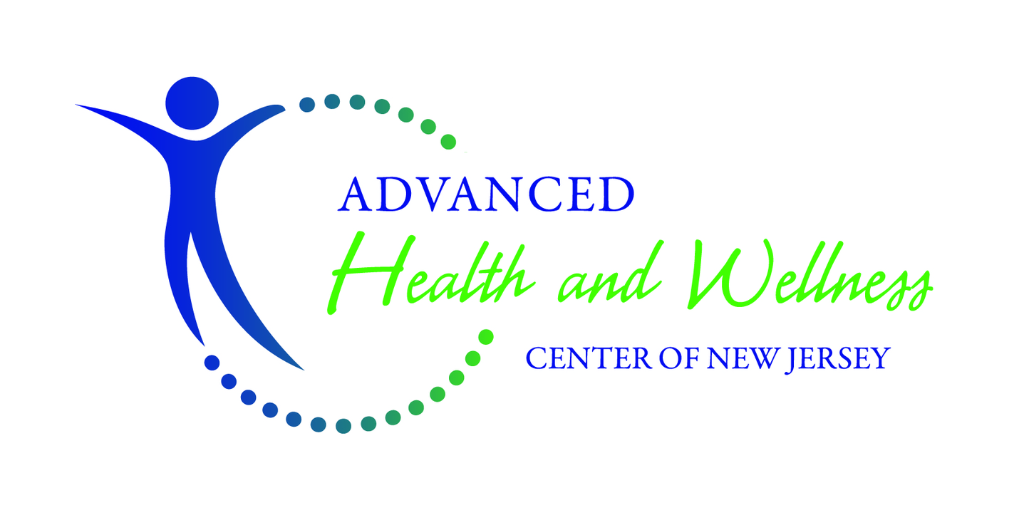Advanced Health and Wellness Center of New Jersey Logo