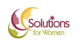 Solutions for Women Logo