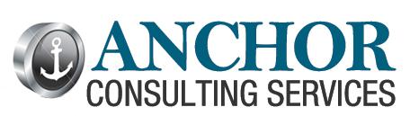 Anchor Consulting Services Logo