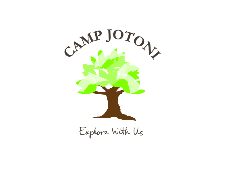 Camp Jotoni Logo
