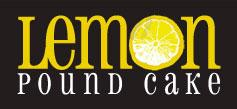 Lemon Pound Cake Logo