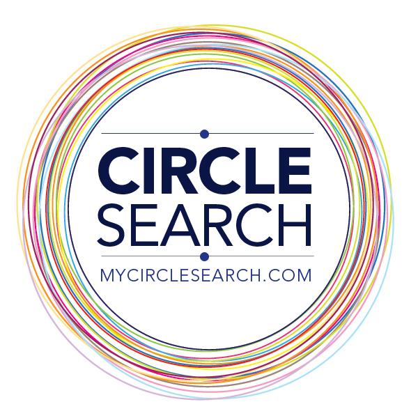 Circle  Search Logo