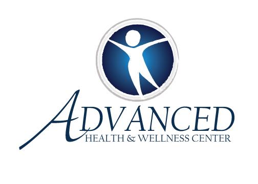 Advanced Health & Wellness Center Logo