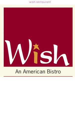 Wish - An American Bistro Logo