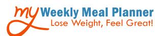 myWeeklyMealPlanner.com Logo