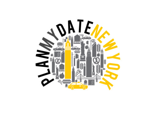 Plan My Date New York Logo