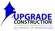 Upgrade Construction Logo
