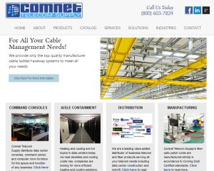Comnet Supply