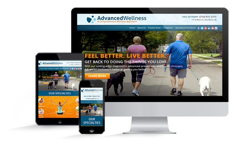 Advanced Wellness NJ