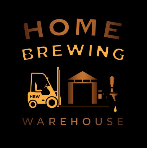Home Brewing Warehouse Logo