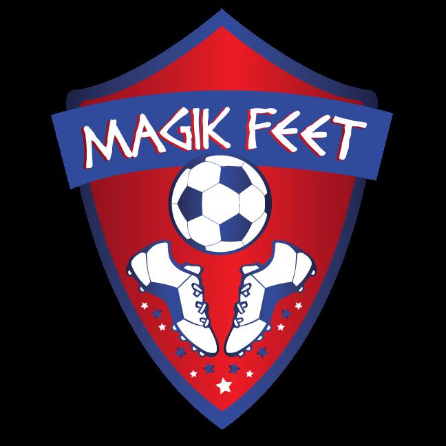 Magik Feet Logo