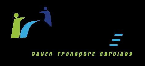 Next Step Youth Transport Logo