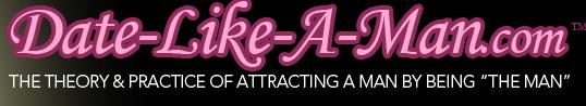 Date-Like-a-Man.com Logo
