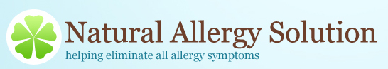 Natural Allergy Solution